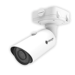 LPR H.265+ Motorized Pro Bullet Network Camera