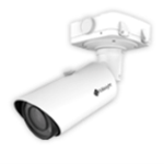LPR 12x H.265+ AF Motorized Pro Bullet Network Camera